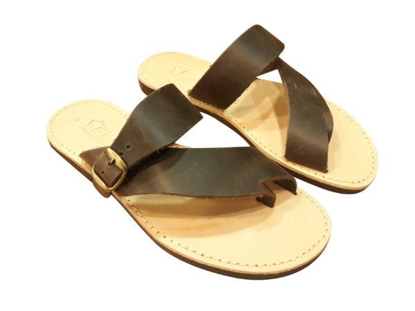 greek handmade leather sandals 193