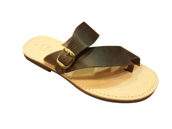 greek handmade leather sandals 195