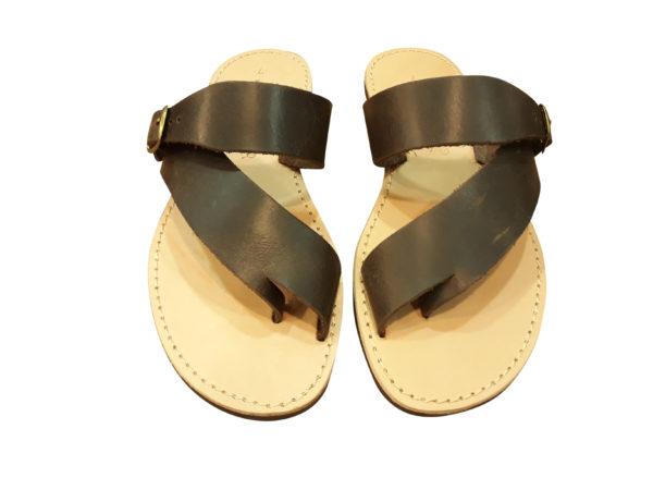 greek handmade leather sandals 196