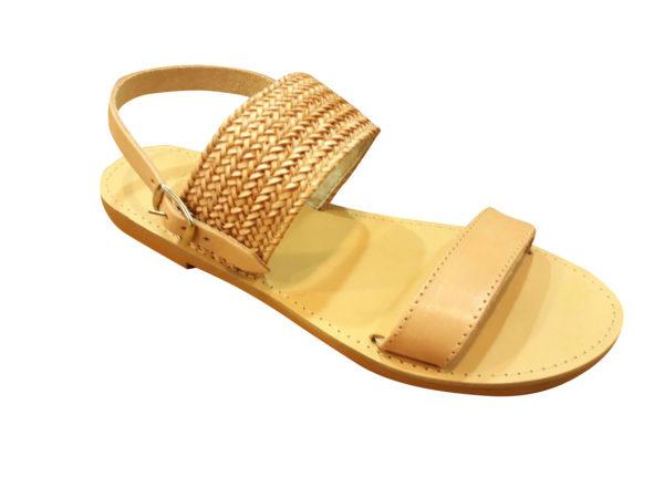 greek handmade leather sandals 260