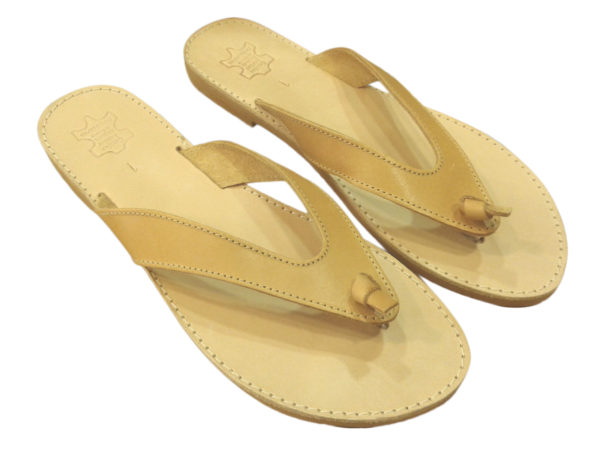 greek handmade leather sandals 33