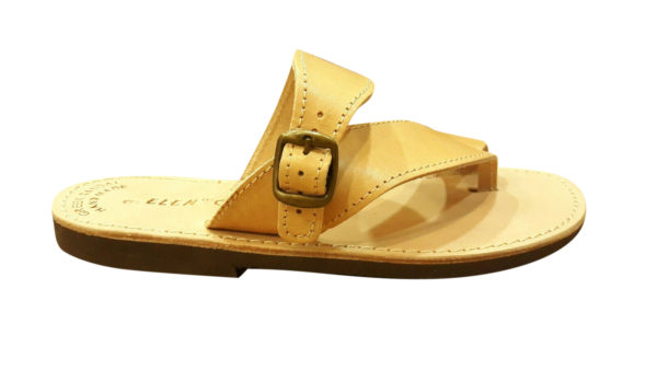 greek handmade leather sandals 400