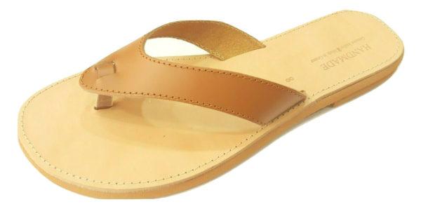 greek handmade leather sandals 753