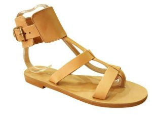greek handmade leather sandals s l1600 2