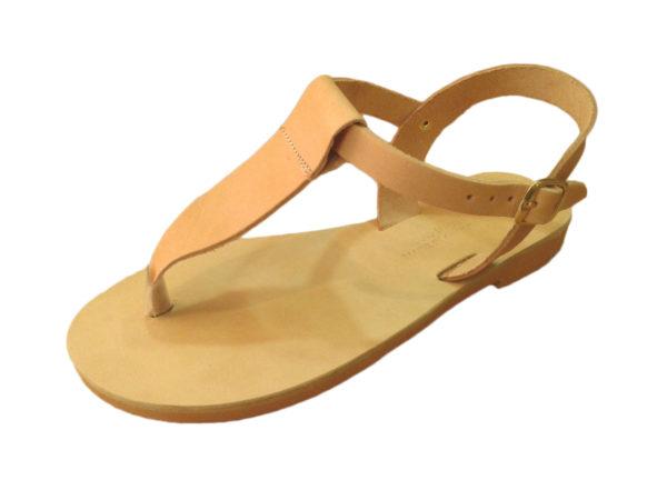 greek handmade leather sandals 104