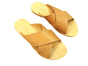 greek handmade leather sandals 203