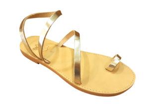 greek handmade leather sandals 243