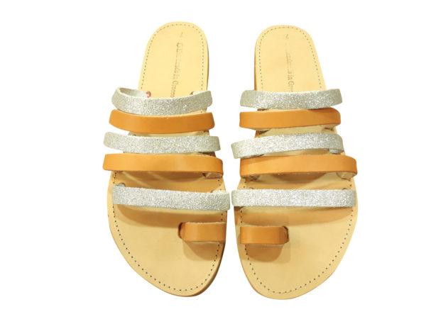 greek handmade leather sandals 274