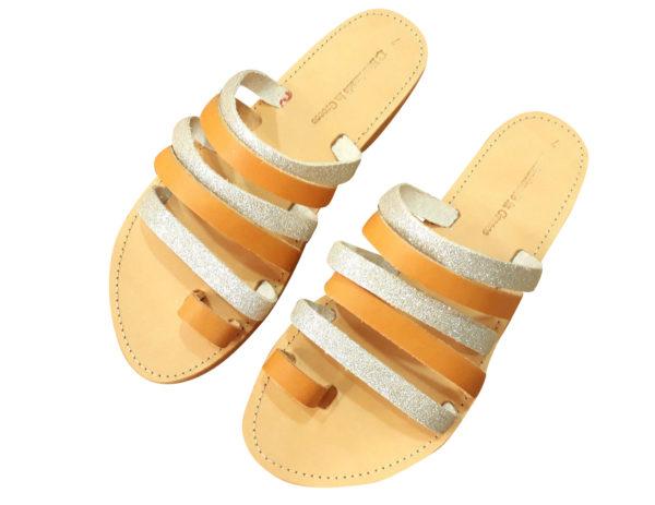 greek handmade leather sandals 275