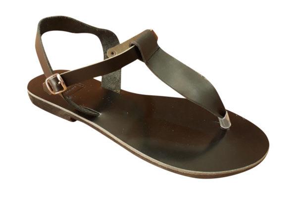 Greek Leather Handmade Sandals