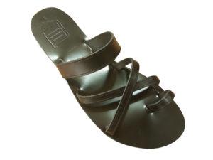 greek handmade leather sandals 293