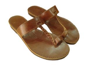 greek handmade leather sandals 93