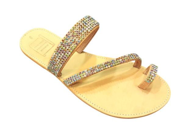 greek handmade leather sandals 353 2