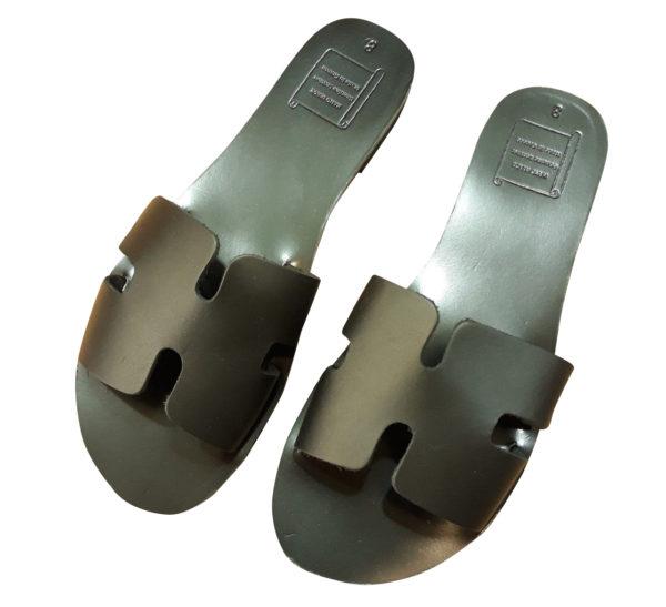 greek handmade leather sandals 276