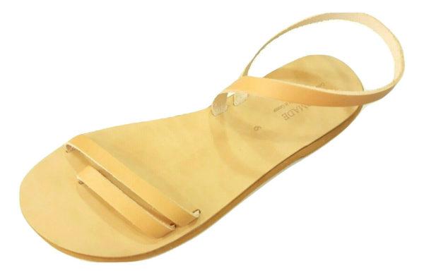 greek handmade leather sandals 720