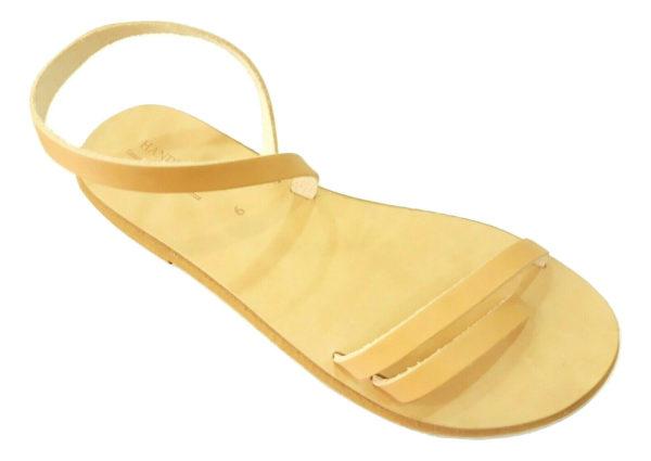 greek handmade leather sandals 722