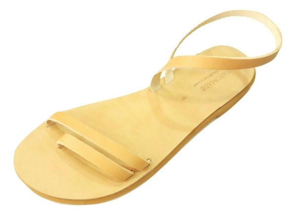 greek handmade leather sandals 723