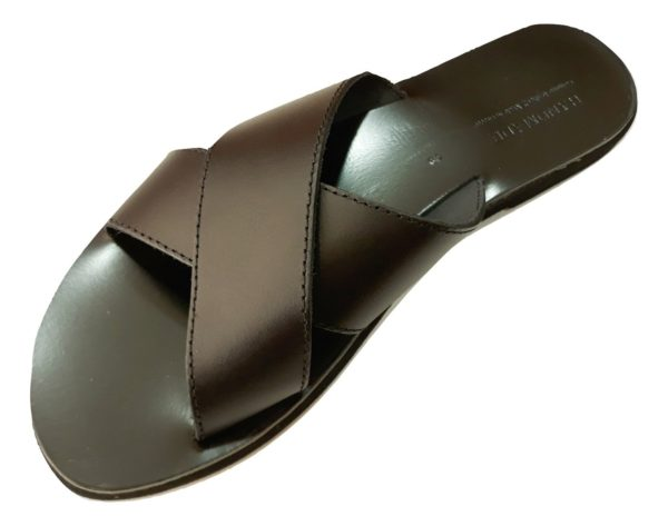 greek handmade leather sandals 744