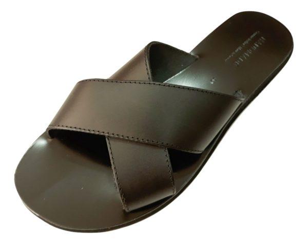 greek handmade leather sandals 746