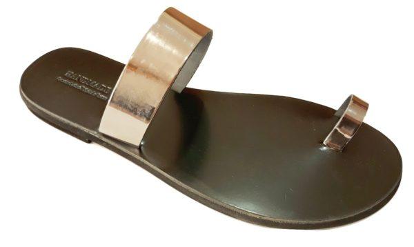 777 Greek Handmade Sandals - Ancient Greek Leather