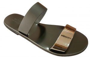 815 Greek Handmade Sandals - Ancient Greek Leather