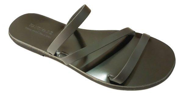818 Greek Handmade Sandals – Ancient Greek Leather