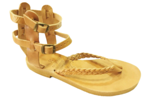 Greek-Handmade-Sandals-Ancient-Greek-Leather-2